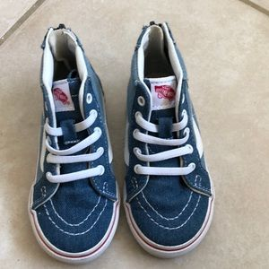 Other - Vans kids shoes size 8